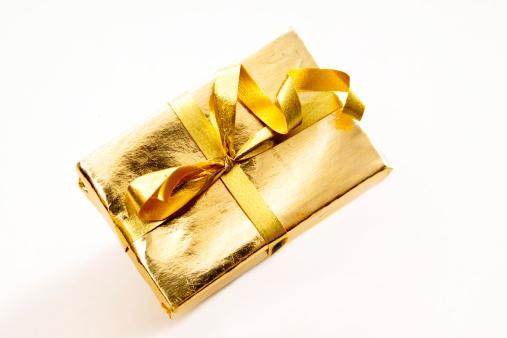 プレゼント「Gift box, elevated view」:スマホ壁紙(0)