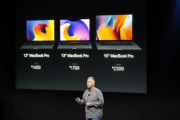 Cupertino「Apple Holds Event To Announce New Products」:写真・画像(16)[壁紙.com]