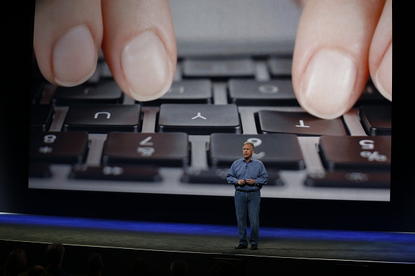 Apple Watch「Apple Debuts New Watch」:写真・画像(9)[壁紙.com]