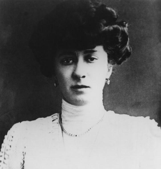Strategy「Countess Tarnowska」:写真・画像(7)[壁紙.com]