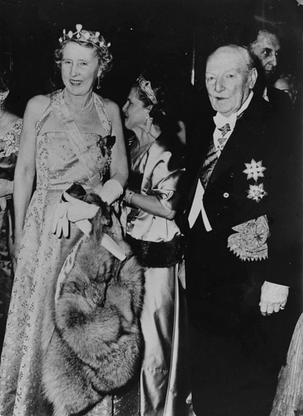 Wedding Reception「Prince And Princess Albert De Ligne」:写真・画像(16)[壁紙.com]