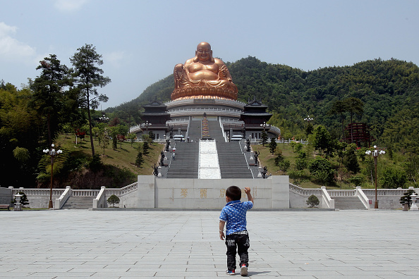Bodhisattva「Landscape Of Xikou」:写真・画像(9)[壁紙.com]