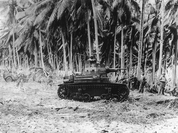 Pacific War「American Marines」:写真・画像(18)[壁紙.com]