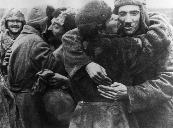 Russian Military「Soviet Liberators」:写真・画像(5)[壁紙.com]