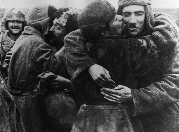 Soviet Liberators:ニュース(壁紙.com)