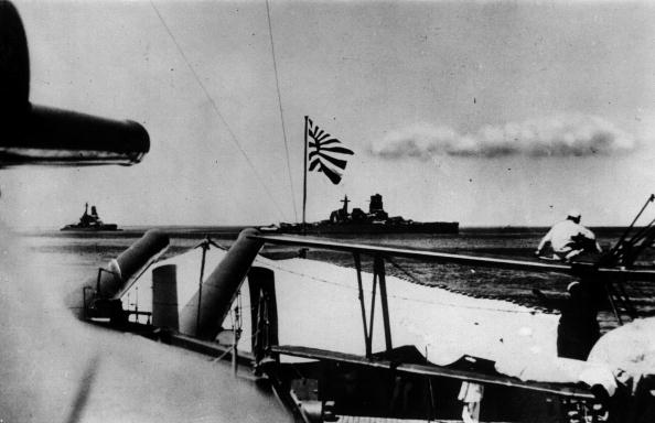 Pacific Ocean「Japanese Navy」:写真・画像(16)[壁紙.com]