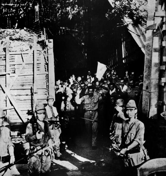Surrendering「Corregidor Falls」:写真・画像(10)[壁紙.com]