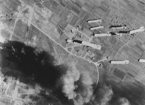 Destruction「Bombing Targets」:写真・画像(18)[壁紙.com]