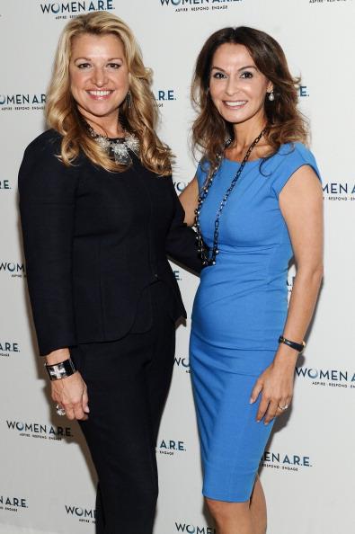Pencil Dress「Women A.R.E. Salon Event Featuring Home Shopping Network's CEO Mindy Grossman」:写真・画像(15)[壁紙.com]