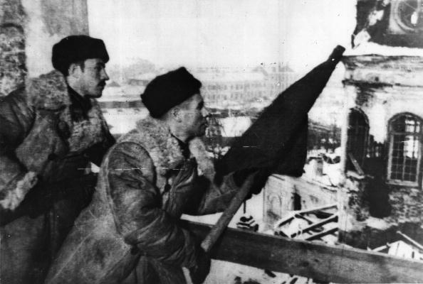 Russian Military「Surrender At Stalingrad」:写真・画像(19)[壁紙.com]
