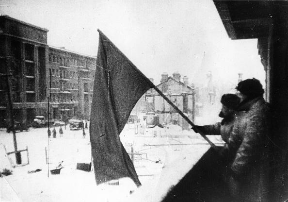 Russian Military「Surrender At Stalingrad」:写真・画像(16)[壁紙.com]