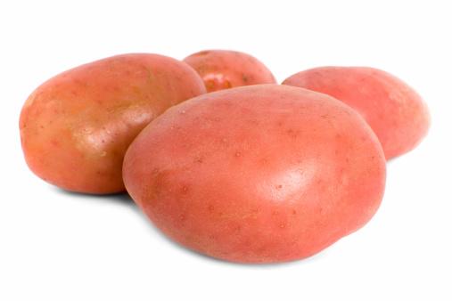 Red Potato「Four Red Desiree Potatoes」:スマホ壁紙(15)