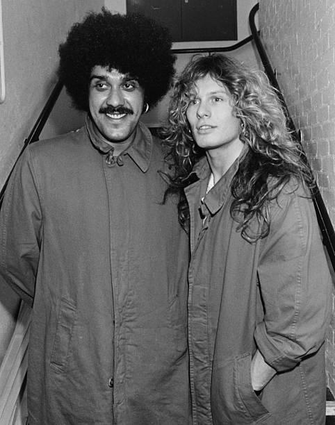 Phil Lynott And John Sykes:ニュース(壁紙.com)
