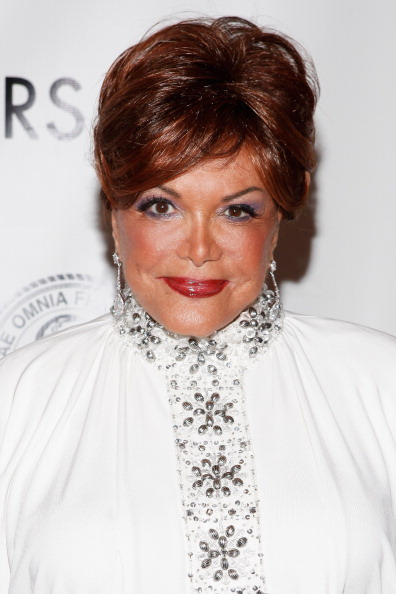 Connie Francis「The Friars Club Honors Larry King」:写真・画像(12)[壁紙.com]