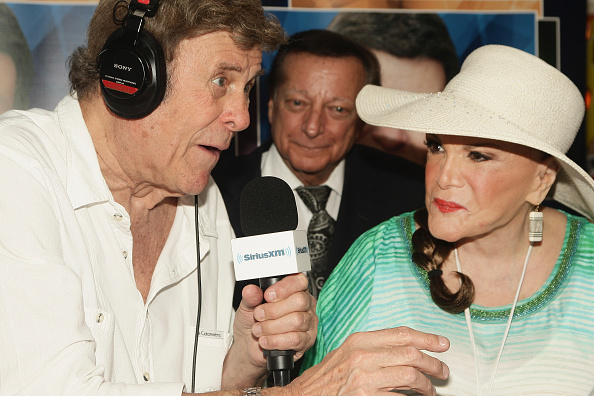 Connie Francis「Cousin Brucie Hosts His SiriusXM Show Cousin Brucie's Saturday Rock and Roll Party Live from the Silverball Pinball Museum in Delray Beach, Florida」:写真・画像(9)[壁紙.com]