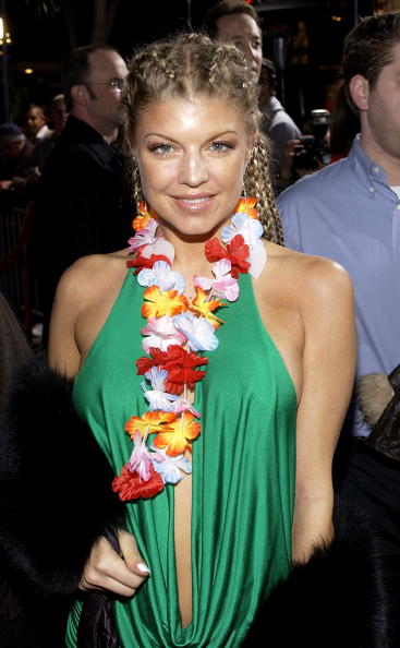 """Event「Motion Picture Premiere of """"50 First Dates""""」:写真・画像(6)[壁紙.com]"""