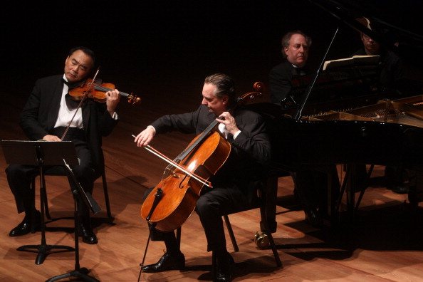 David Lin「Chamber Music Society」:写真・画像(10)[壁紙.com]