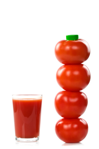 ジュース「トマトジュース 1」:スマホ壁紙(18)