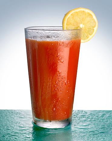 Juice「tomato juice」:スマホ壁紙(18)