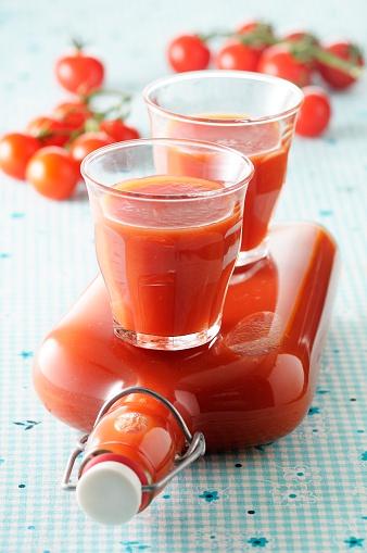 Vegetable Juice「tomato juice」:スマホ壁紙(4)