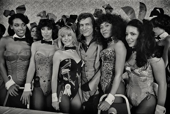 Event「Hefner Opens Hotel-Casino」:写真・画像(6)[壁紙.com]