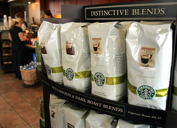 Home Decor「Starbucks Raises Coffee Prices For First Time In Two Years」:写真・画像(16)[壁紙.com]