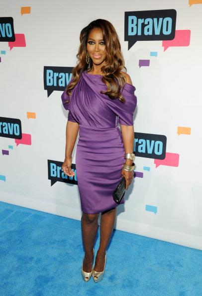 Form Fitted Dress「2013 Bravo New York Upfront」:写真・画像(14)[壁紙.com]
