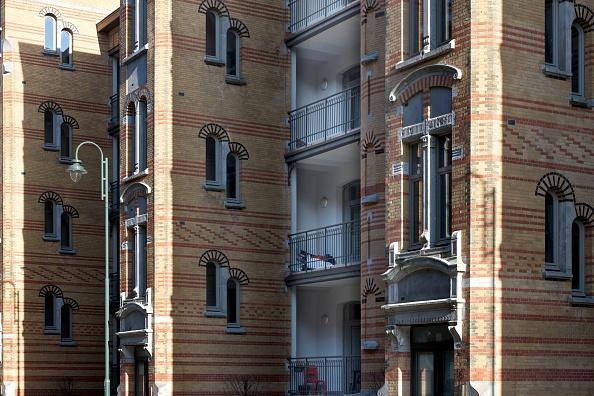 Full Frame「14-22 And 29-33 Rue Rodenbach」:写真・画像(10)[壁紙.com]