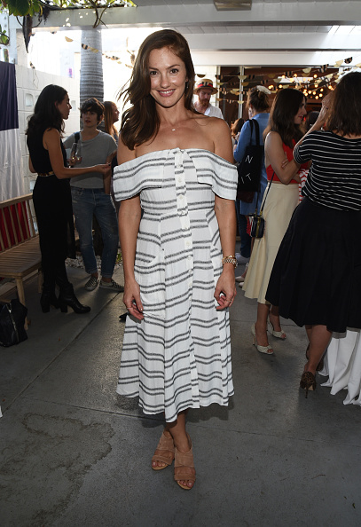"""Kelly public「STRIIIKE And Caudalie Celebrate """"The French Beauty Solution"""" On Bastille Day」:写真・画像(18)[壁紙.com]"""