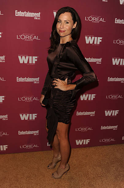 The 2011 Entertainment Weekly And Women In Film Pre-Emmy Party Sponsored By L'Oreal:ニュース(壁紙.com)