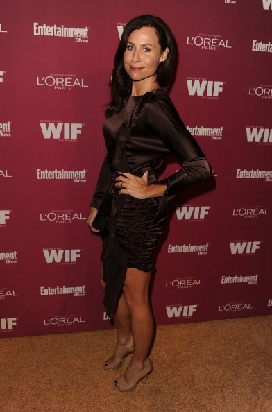 Sponsor「The 2011 Entertainment Weekly And Women In Film Pre-Emmy Party Sponsored By L'Oreal」:写真・画像(6)[壁紙.com]