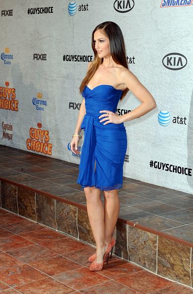 "Frazer Harrison「Spike TV's 5th Annual 2011 ""Guys Choice"" Awards - Arrivals」:写真・画像(7)[壁紙.com]"