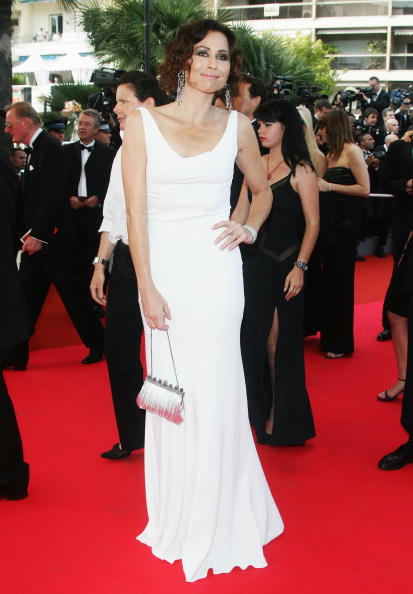 60th International Cannes Film Festival「Cannes - My Blueberry Nights - Premiere & Opening Night」:写真・画像(12)[壁紙.com]