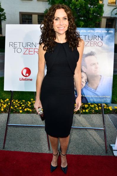 "Lifetime Television「Premiere Of Lifetime Television's ""Return To Zero"" - Red Carpet」:写真・画像(15)[壁紙.com]"