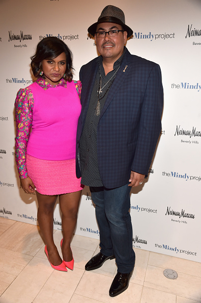 "Pink Shoe「""The Mindy Project"" Costume Design Event For Members Of The Academy Of Television, Arts & Sciences」:写真・画像(9)[壁紙.com]"