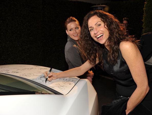 John Shearer「Chrysler at Vanity Fair Campaign Hollywood 2011 - Richard Mille Toasts Fox Searchlight Films」:写真・画像(10)[壁紙.com]