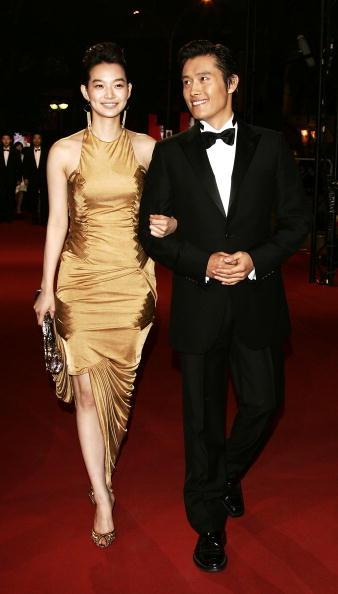 "Lee Min「Cannes - ""Dal Kom Han In-Saeng"" Screening」:写真・画像(9)[壁紙.com]"
