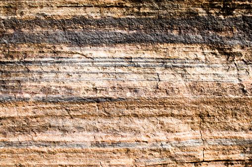 Geology「Geological Layers」:スマホ壁紙(2)