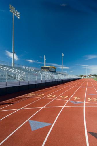 Track And Field「Running Track」:スマホ壁紙(11)