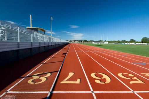 Track And Field「Running Track」:スマホ壁紙(16)