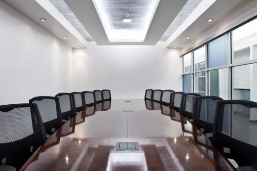 Meeting「Meeting Room」:スマホ壁紙(13)