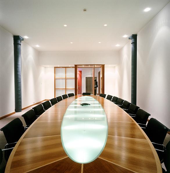 Blank「Meeting Room The Red Box Design Company Newcastle, United Kingdom」:写真・画像(3)[壁紙.com]