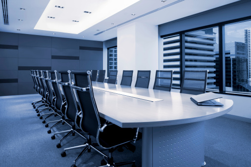 Open Plan「Meeting Room」:スマホ壁紙(9)