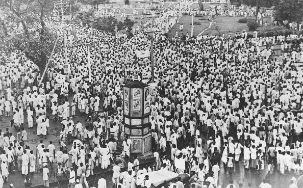 Cross Section「Calcutta Demo」:写真・画像(11)[壁紙.com]
