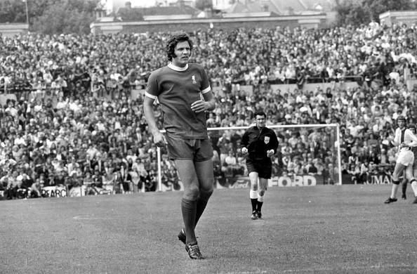 Liverpool - England「John Toshack」:写真・画像(18)[壁紙.com]