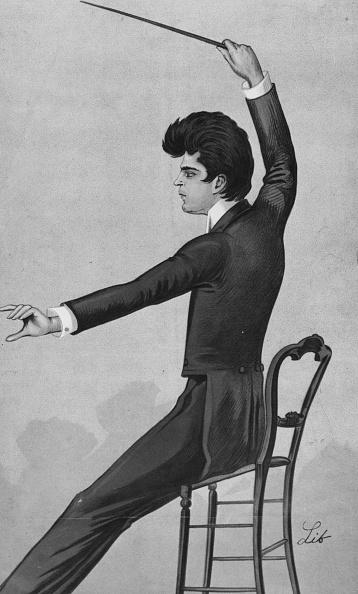 Conductor's Baton「Pietro Conducts」:写真・画像(18)[壁紙.com]