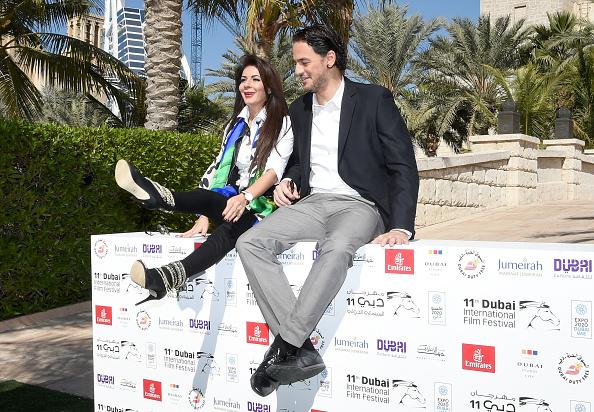 Out Of Context「2014 Dubai International Film Festival - Day 5」:写真・画像(15)[壁紙.com]
