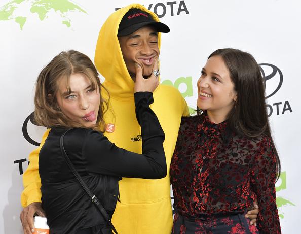 ベストオブ「28th Annual EMA Awards Ceremony - Arrivals」:写真・画像(11)[壁紙.com]