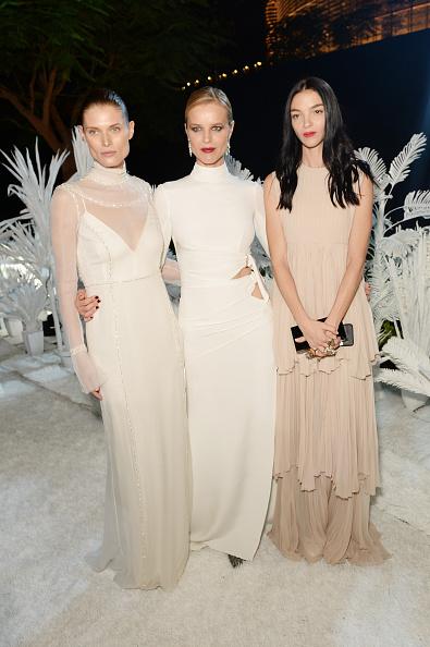 Persian Gulf Countries「Vogue Fashion Dubai Experience 2015 - Gala Event Arrivals」:写真・画像(4)[壁紙.com]