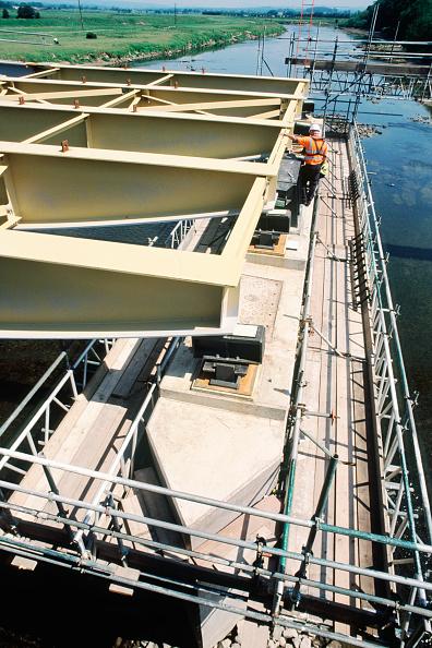 Finance and Economy「M6 steel bridge slide Carlisle」:写真・画像(17)[壁紙.com]